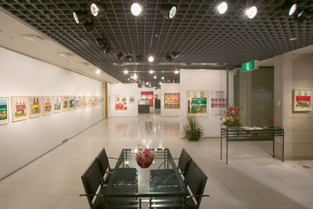 Bunkamura ギャラリー