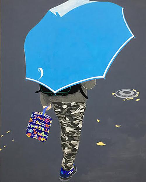 W'UP! ★ 藍画廊