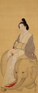 W'UP! ★ 江戸のエナジー 風俗画と浮世絵展 静嘉堂文庫美術館