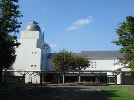 坂東郷土館ミューズ(坂東市立資料館)