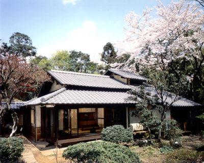 新宿区立林芙美子記念館