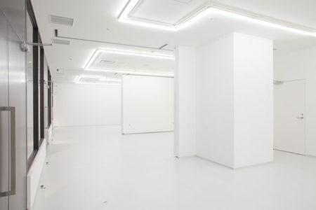 渋谷ヒカリエ 8/ CUBE1,2,3