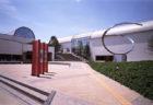 天神島臨海自然教育園・天神島ビジターセンター