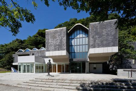 神奈川県立近代美術館 鎌倉別館