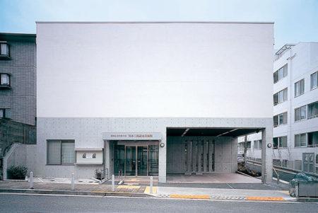 世田谷美術館分館 宮本三郎記念美術館