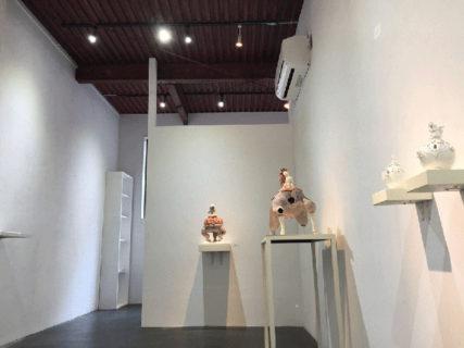 SAN-AI  GALLERY +contemporary art