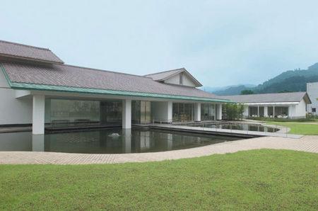 佐野市立吉澤記念美術館