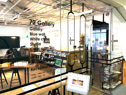 72gallery/Tokyo Institute of Photography
