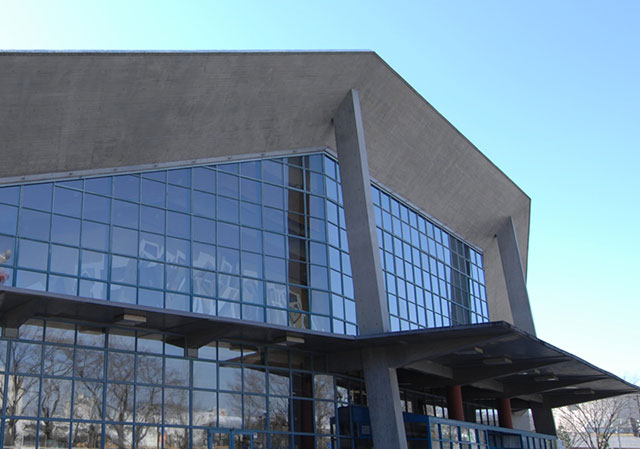 群馬音楽センター