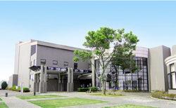 栗橋文化会館(イリス)