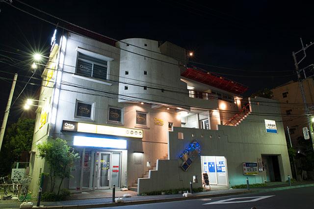東京音実劇場(二子玉川)