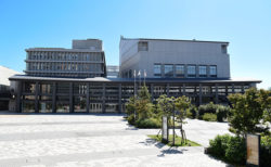 ウェスタ川越 大ホール