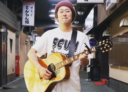 【イベント告知】MOVING MUSIC 〜いしんでんしん9〜
