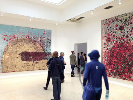【Aohitokun's Thoughts】現代アートはなぜ高い値がつくのか?