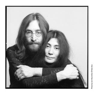 W'UP!★ ダブルファンタジー ジョン&ヨーコ DOUBLE FANTASY – John & Yoko ソニーミュージック六本木ミュージアム