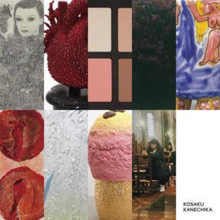 W'UP! ★ GROUP SHOW: 9 ARTISTS KOSAKU KANECHIKA