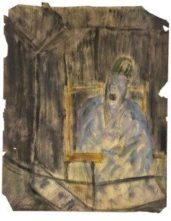 W'UP! ★【企画展】フランシス・ベーコン バリー・ジュール・コレクションによる 神奈川県立近代美術館 葉山(臨時休館)