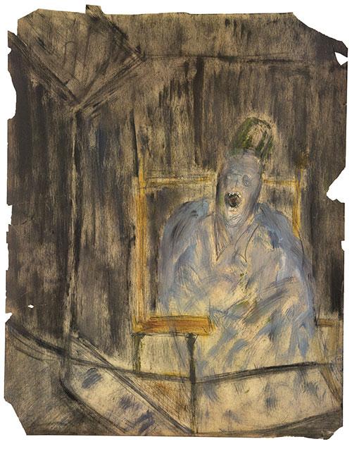 W'UP! ★ 3月23日再開【企画展】フランシス・ベーコン バリー・ジュール・コレクション/【コレクション展】イギリス・アイルランドの美術— 描かれた物語 神奈川県立近代美術館 葉山