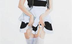 W'UP! ★ 3月1日~ 福田正明 展/3月9日~ 番留京子 展 藍画廊