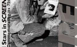 W'UP! ★ 創刊75周年記念 SCREENを飾ったハリウッド・スターたち 国立映画アーカイブ