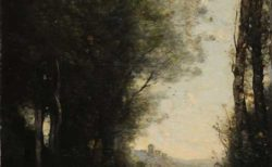 W'UP ! ★ ランス美術館コレクション 風景画のはじまり コローから印象派へ SOMPO美術館