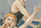 W'UP! ★7月17日〜 10月17日 2021 MOMASコレクション 第2期 埼玉県立近代美術館 1階展示室