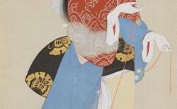 W'UP! ★ 東西の日本画 ― 大観・春草・松園など ― 岡田美術館