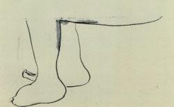 W'UP!★ と、ととと 渡辺早代 個展/3月27日〜 冬だと設定して鎌を描くとき KIMUSANGTAE 個展 代田橋納戸/Gallery Den 5