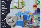 コロナ禍からアーティストを救うために!アート解放区 EATS日本橋 3月19日~5月9日開催!