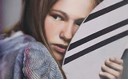 W'UP! ★ Seamless Fantasy -絵画計画と43800日の花言葉 薄久保香 MA2 Gallery