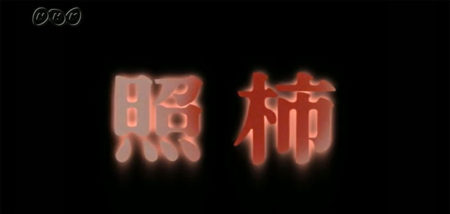 【Physical Expression Criticism】ドラマニア~テレビドラマの魅力・3~