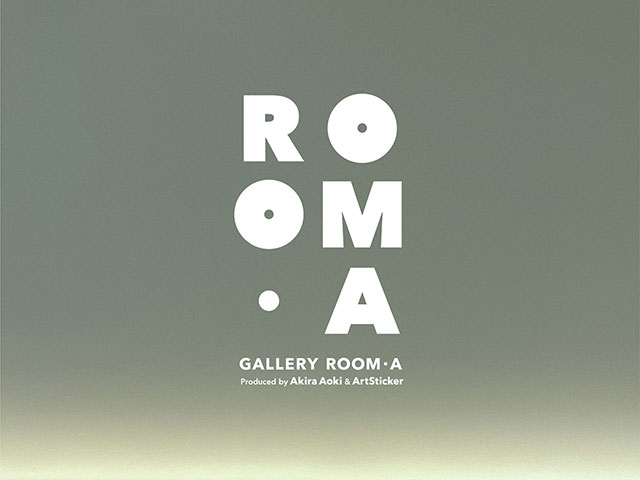 GALLERY ROOM・A
