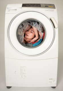 W'UP!★5月7日〜 PHOTOGRAPHERHAL写真展 「Washing Machine」/6月4日〜 浅川英郎写真展「ECHO~」 ギャラリー冬青
