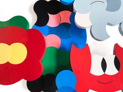 W'UP! ★5月26日~6月26日 前田麦 個展「Serendipity」  hpgrp Gallery Tokyo