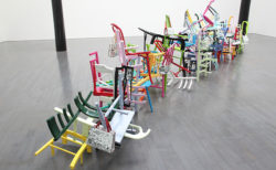 W'UP! ★ 4月24日〜9月5日 展覧会「虹をかける:原美術館コレクション」 原美術館ARC