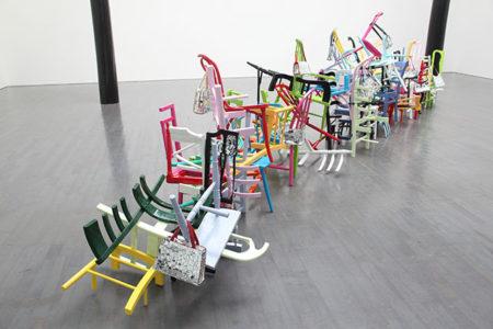 W'UP! ★ 展覧会「虹をかける:原美術館コレクション」 原美術館ARC