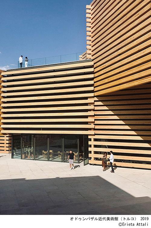 W'UP! ★6月18日~9月26日 隈研吾展 新しい公共性をつくるためのネコの5原則 東京国立近代美術館 (MOMAT)1F 企画展ギャラリー