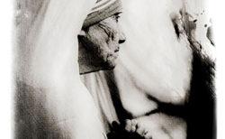 W'UP! ★ 5月16日まで休廊/5月17日~  百瀬恒彦「慈しき人 マザーテレサ」/5月24日~ はんまけいこ個展「南の島のものがたり vol.3」 スペース ユイ
