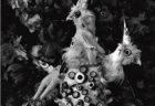 W'UP! ★ リリー・シュウ個展「局部麻醉」 銀座 蔦屋書店 アートウォールギャラリー