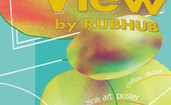 【EVENT / ART FAIR】4/9〜4/11  Inner View by RUBHUB SPACE & CAFE BANKSIA