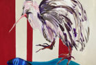 W'UP! ★7月22日~11月21日「collection 40」展/同時開催:特別展示「若林奮 軽井沢·高輪美術館(現·セゾン現代美術館)の庭」展 セゾン現代美術館