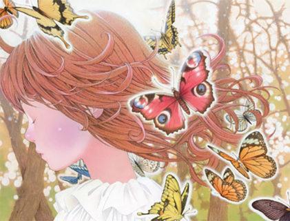 W'UP!★ 6月18日~6月28日 きたがわ翔原画展 -40th Anniversary- ~ Grateful(グレイトゥフル)~ リベストギャラリー創