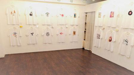 W'UP! ★6月15日~6月27日 Tシャツ展/6月29日~7月4日 ANIMAL DAZZLE