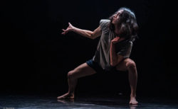 【GAFの部屋】「Corpus—言葉と身体」講座 〜5月28日 第1回 岩渕貞太「コンテンポラリーダンスと舞踏」