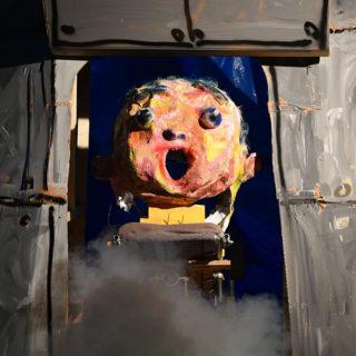 W'UP! ★9月17日~10月17日 「Baby Oil On Canvas」永畑智大 LOKO GALLERY