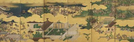 W'UP! ★ 10月2日~2022年2月27日 The SAMURAI -サムライと美の世界- 岡田美術館