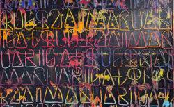 W'UP!★7月16日~8月2日 baanai個展「EXPERIMENTALISM」 OIL by 美術手帖ギャラリー