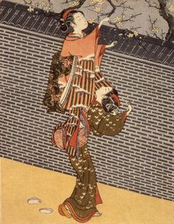 W'UP! ★7月3日~8月29日【開館55周年記念特別展】山種美術館所蔵 浮世絵・江戸絵画名品選―写楽・北斎から琳派まで― 山種美術館