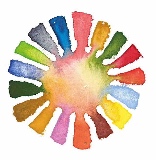W'UP! ★7月22日~8月31日<「SDGs×ARTs」展 十七の的(まと)の素(もと)には芸術がある>/8月31日~9月26日 藝大コレクション展 2021 II 期 東京藝術大学大学美術館