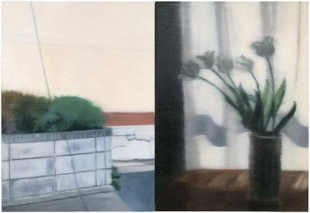 W'UP!★8月6日~8月23日 山口幸士個展「日々」 OIL by 美術手帖ギャラリー